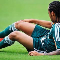 A triste (será?) saída de Wesley do Palmeiras