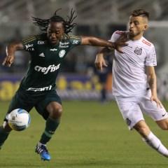 Melhores Momentos – Santos 2 x 1 Palmeiras- Campeonato Paulista 2015