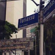 Para sempre Turiassu