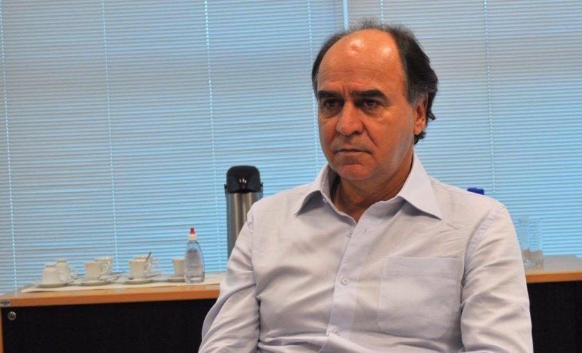 Marcelo Oliveira deve ser apresentado como técnico do Palmeiras nos próximos dias. (Divulgação)