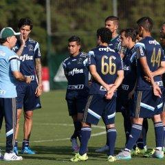 O que está acontecendo com o Palmeiras de Marcelo Oliveira?