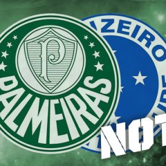 Notas: Cruzeiro 2 x 3 Palmeiras – 8ªs de Final (2º jogo) – Copa do Brasil 2015