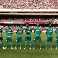 Notas: São Paulo 1 x 1 Palmeiras – 29ª Rodada – Brasileiro 2015