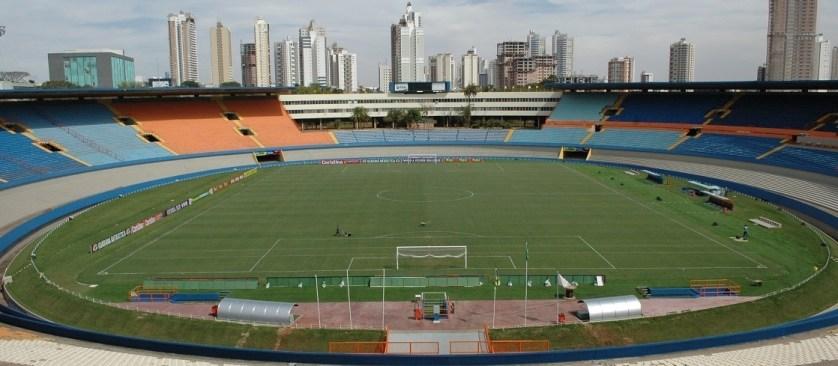 Palmeiras presenteará sócios Avanti com um par de ingressos para assistir ao jogo. (Divulgação)