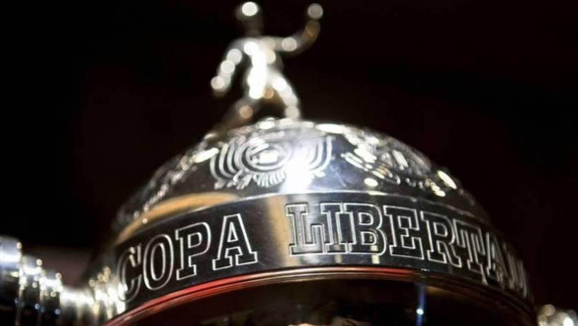 Conmebol realizou nesta terça-feira (22), o sorteio das chaves da Copa Libertadores 2016. (Conmebol/Divulgação)