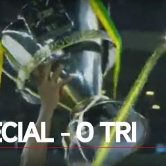 Especial: A final da Copa do Brasil 2015