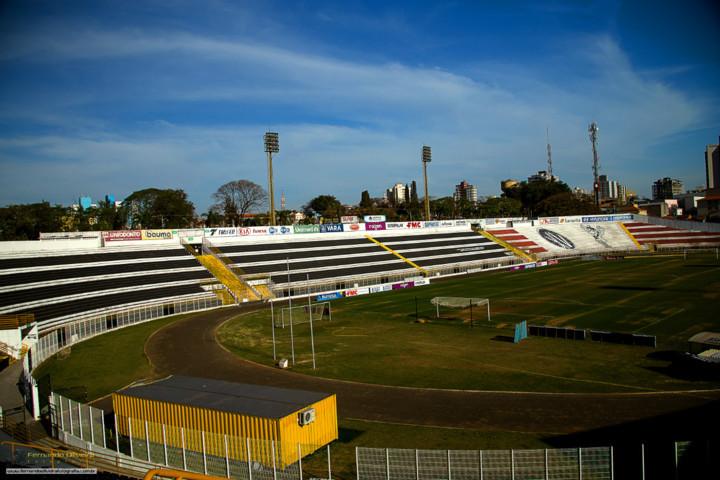 O Palmeiras encara o XV de Piracicaba nesta quint-feira (25), no estádio Barão de Serra Negra. (Divulgação)