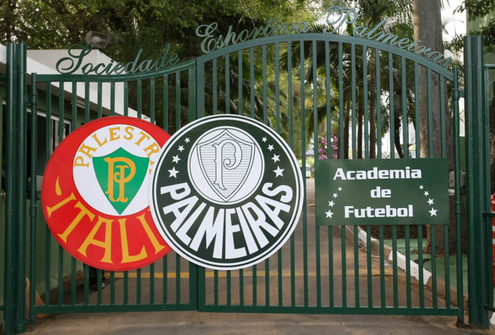 Torecedor poderá tomar café da manhã, assistir a um treino e interagir com jogadores do Verdão. (Cesar Greco/Ag. Palmeiras/Divulgação)