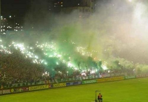 Casa palmeirense completará 50 partidas como palco de jogos válidos pela Libertadores. (Reprodução)