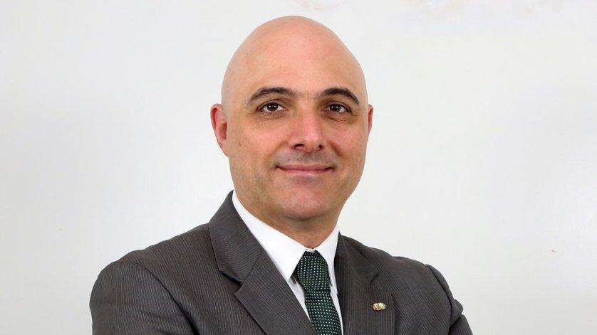 Maurício Precivalle Galiotte será candidato único e precisa ultrapassar a marca de 50% dos votos para ser eleito o novo presidente. (Divulgação)