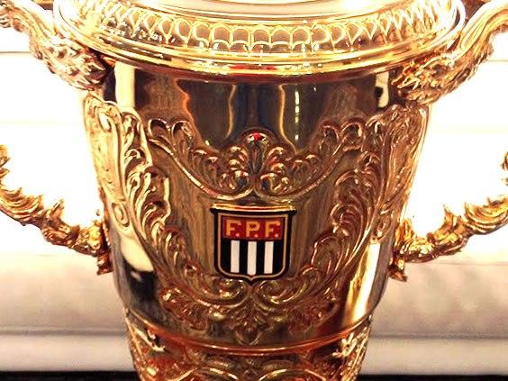 Palmeiras estará no grupo C do Campeonato Paulista 2017. (Divulgação)