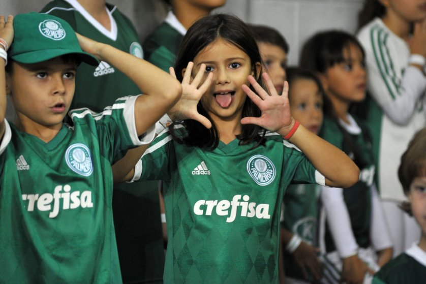 A primeira experiência ocorrerá durante o duelo com o Vasco, às 16h, pela estreia no Campeonato Brasileiro. (Bruno Ulivieri/Divulgação)