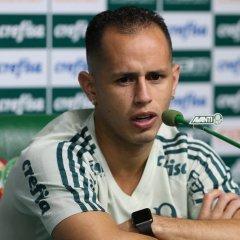 Guerra pede mais 'concentração' ao Palmeiras e assume: 'Culpa é nossa'