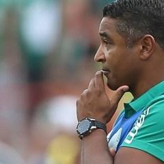 Roger Machado elogia inteligência do Palmeiras e destaca gol de Borja