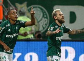 Goleada contra o Novorizontino se torna a maior da era Allianz Parque