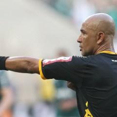 Opinião: Ao Palmeiras, apoio. À FPF, guerra.