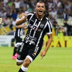 #MídiaIndica: Arthur Cabral, atacante do Ceará