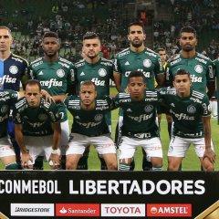 Confira a programação do Palmeiras na pausa para a Copa do Mundo