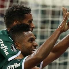 Dúvida para o Dérbi, Borja é o único palmeirense com gol em Itaquera