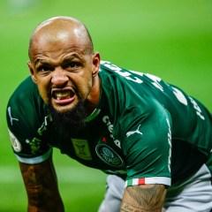 Análise: Palmeiras sai vivo de Itaquera e mostra que pode recuperar confiança