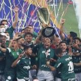 Em ranking mundial da IFFHS, Palmeiras fica em 2º nos melhores clubes de 2020
