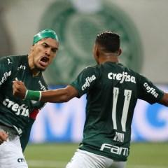 Gustavo Gómez tem lesão na virilha detectada e desfalca a equipe