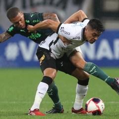 Palmeiras não terá desfalques por Covid na final da Copa do Brasil