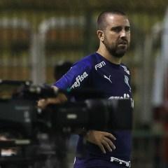 """João Martins: """" Vamos trabalhar dia a dia sem pensar quando será o próximo jogo"""""""