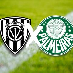 Pré-jogo: Independiente del Valle x Palmeiras – Libertadores