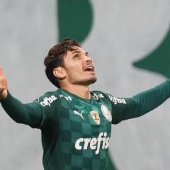 No Allianz, Palmeiras despacha o São Paulo e vai às semifinais da Libertadores