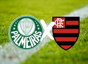 Pré-jogo: Palmeiras x Flamengo – Brasileirão