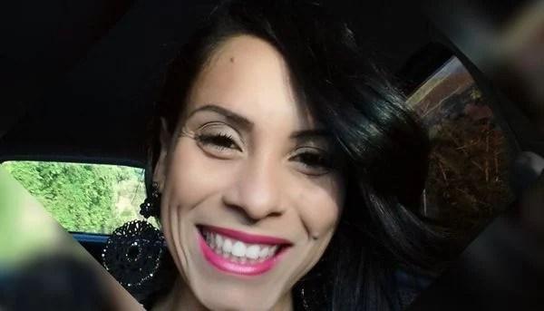A professorae morreu a professora Mirian de Oliveira Alves morreu na hora. Crédito: Reprodução   Facebook