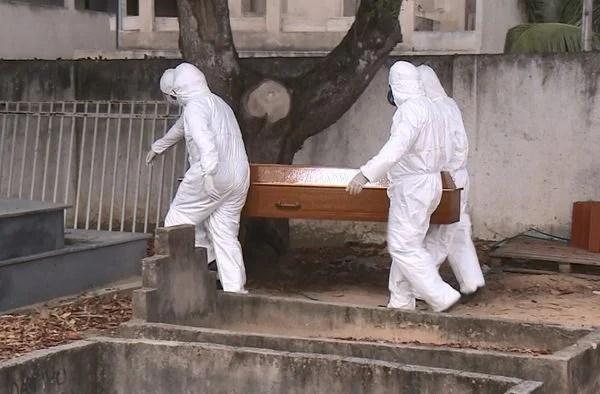 Prefeitura confirma segunda morte por coronavírus em Linhares | A ...