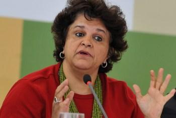 A ministra vai visitar o município de Linhares Foto: Divulgação