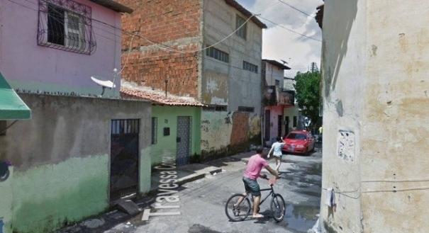 Bebê de 6 meses morreu após ser baleado, em Fortaleza