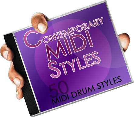MIDI Files – MIDI Drum Files