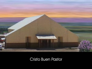 CRISTO BUEN PASTOR