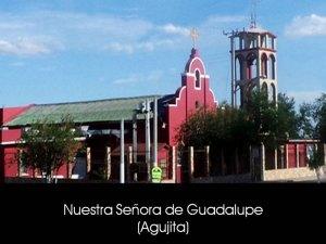 NUESTRA SEÑORA DE GUADALUPE (AGUJITA)