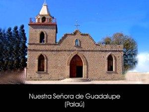 NUESTRA SEÑORA DE GUADALUPE (PALAÚ)