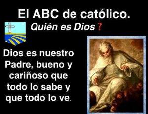 ABC DEL CATÓLICO DÍA 01