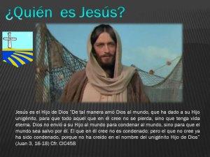 EL ABC DEL CATÓLICO DÍA 06