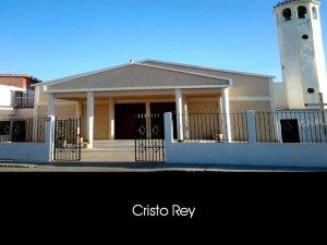 AVISOS PARROQUIALES DE CRISTO REY
