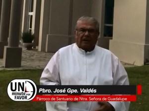 """VIDEO: UN MINUTO POR FAVOR """"EL TERREMOTO ABRE PUERTAS A LA SOLIDARIDAD"""""""