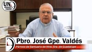 """VÍDEO: UN MINUTO POR FAVOR """"DEFENDAMOS LA VIDA"""""""