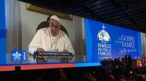 Inauguran Encuentro Mundial de las Familias en Irlanda