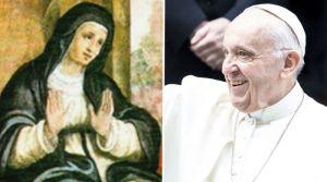 En día de Santa Mónica, el Papa Francisco da este consejo a todas las mamás