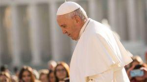 El Papa reprocha al mundo que aparte la mirada ante el martirio de cristianos
