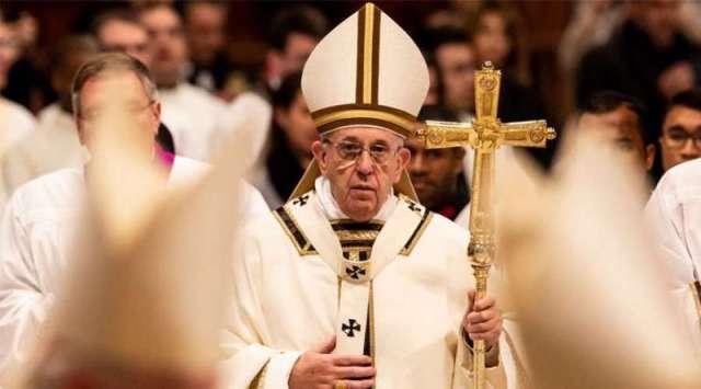 El Papa presidirá una Misa en la apertura de encuentro sobre migrantes en Roma