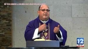 VIDEO: MISA DOMINICAL 17 DE MARZO