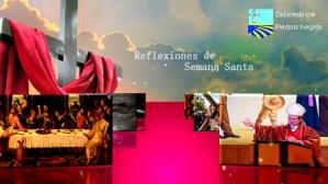 VIDEO: REFLEXIÓN JUEVES SANTO